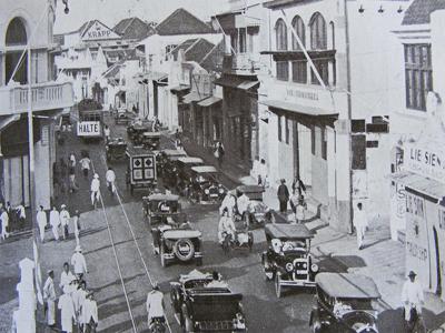 jalan pasar besar