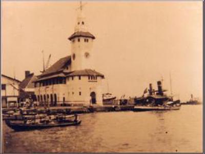 pelabuhan surabaya